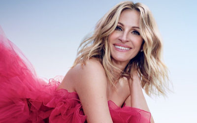 Julia Roberts: 32 Facts On Hollywood's Sweetheart with A Million Dollar Smile
