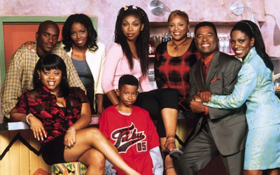 Netflix Acquires 'Moesha' and other 90's Black Sitcoms, and There's Something for Everyone