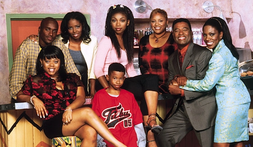 Netflix Acquires Moesha And Other 90 S Black Sitcoms And There S Something For Everyone Hollywood Insider