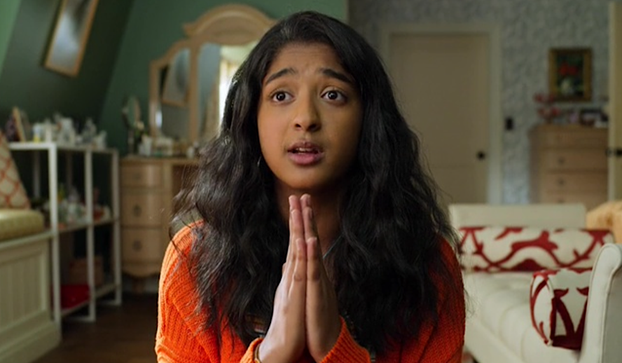 Hollywood Insider Netflix Never Have I Ever Review, Authentic Ethnic Representation, Indian, Diversity