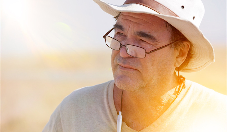 Hollywood Insider Oliver Stone Tribute, Oscar Winning Director and Writer
