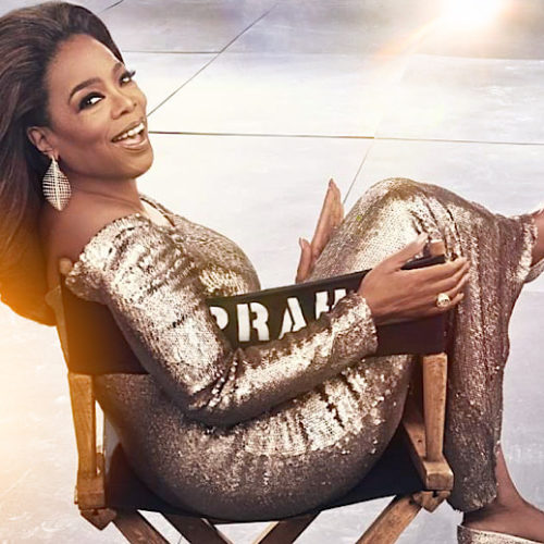 Oprah Winfrey: 32 Facts on the Queen of Hollywood and Most Inspiring Media Mogul