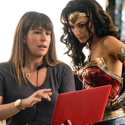 Patty Jenkins is the Real Wonder Woman: The Master Director's Journey