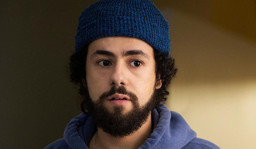 Hollywood Insider Ramy, Hulu, Humanizing Muslims