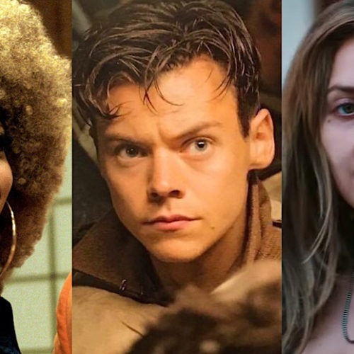 Musicians and Singers as Actors: Best Performances in 30 Years