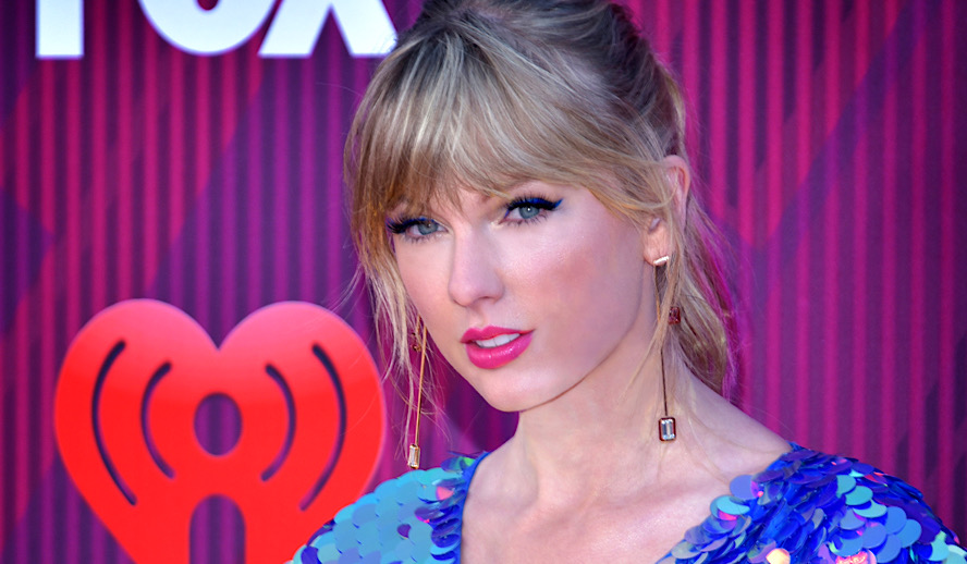 Taylor Swift: 32 Facts to Know About this Empowered Singer & Activist