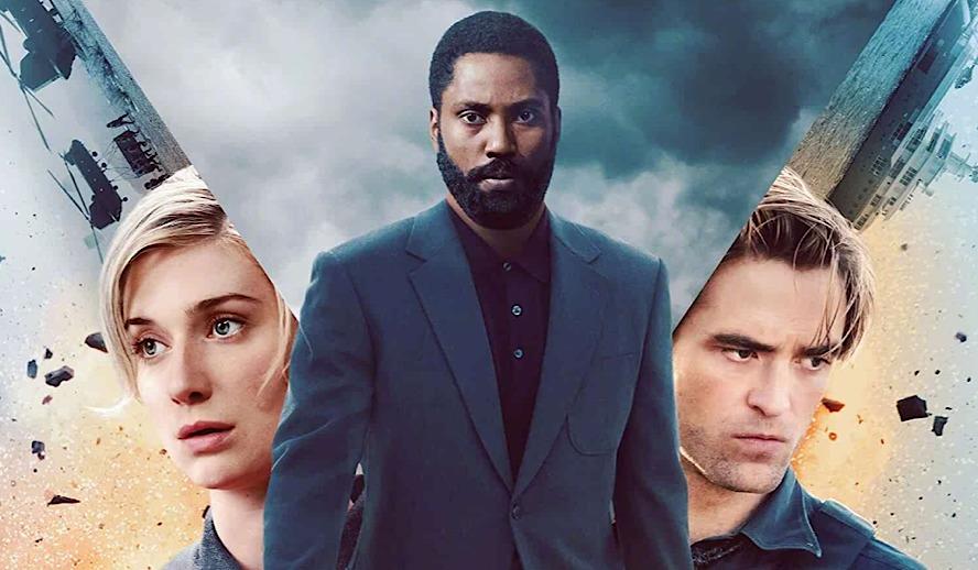 Hollywood Insider Tenet Review, Christopher Nolan, John David Washington, Robert Pattinson