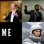 A Tribute to Christopher Nolan & His Muse TIME: 'Inception', 'Interstellar' & 'Tenet'