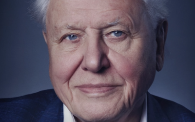 'A Life on Our Planet': By David Attenborough – A Reprise on Regenerating Earth's Biodiversity