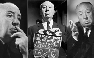 The Top 5 Hitchcock Remakes: Analyzing the Remakes of Master Director Alfred Hitchcock's Films