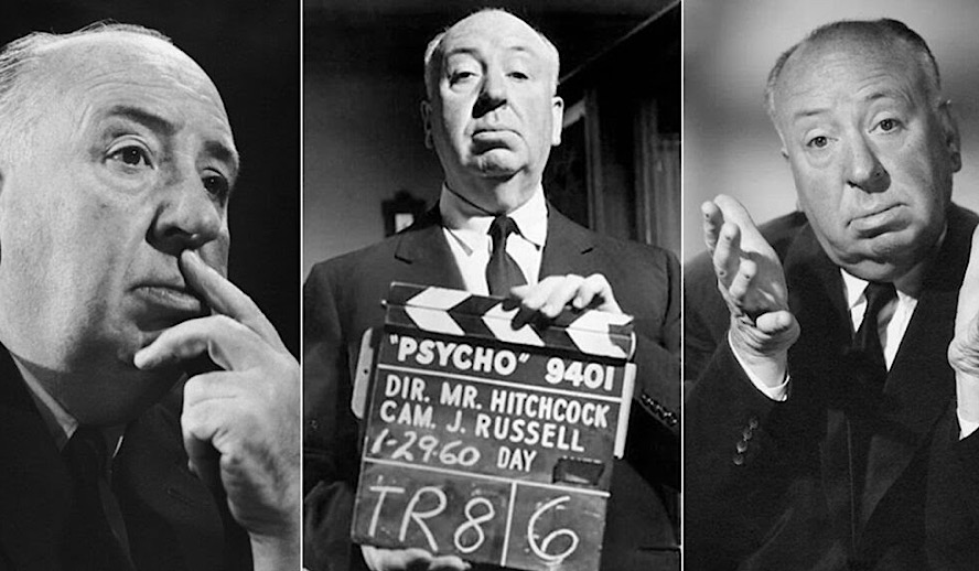Hollywood Insider Alfred Hitchcock Remakes, Best Hitchcock Films