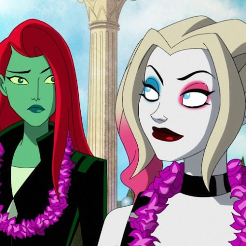 Animated Harley Quinn is Worth Your Time - Catch Up on It!