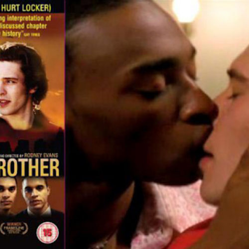 'Brother to Brother': A Film that Evokes Poetic Questions about Historical Queerness-Blackness