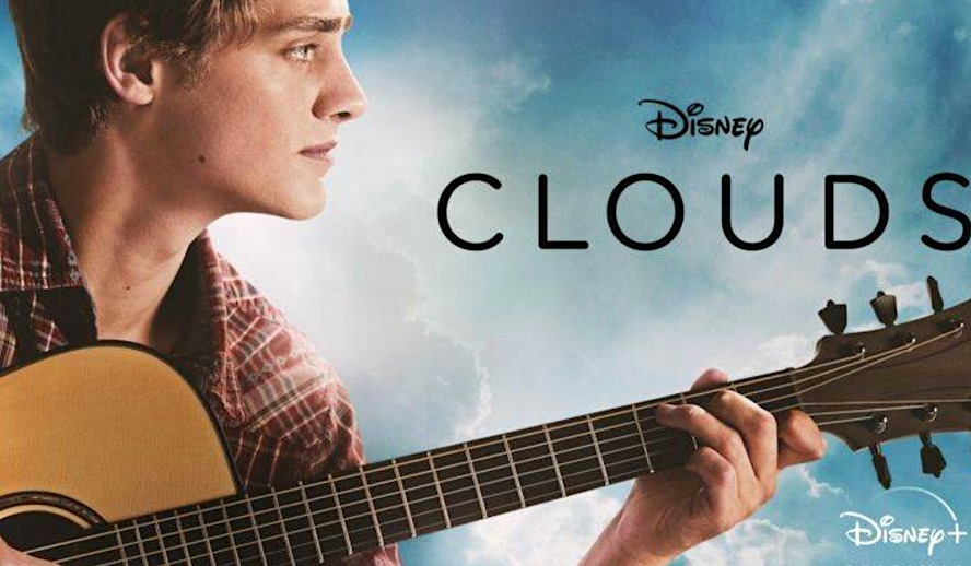 Hollywood Insider Clouds Review, Justin Baldoni