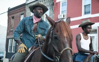 Idris Elba's 'Concrete Cowboy' is a Revolutionary Film – Coming Soon!