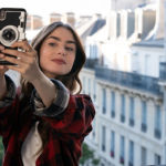 'Emily in Paris': Netflix's Binge-able Lily Collins Series = Lighter Version of 'Sex & the City' + 'The Devil Wears Prada'