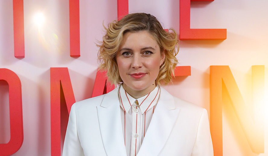 Hollywood Insider Greta Gerwig, Female Directors and Filmmakers, Female Representation