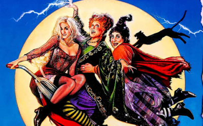 The Immortal Magic of 'Hocus Pocus': Looking Back at Classic Ahead of Cast Reunion