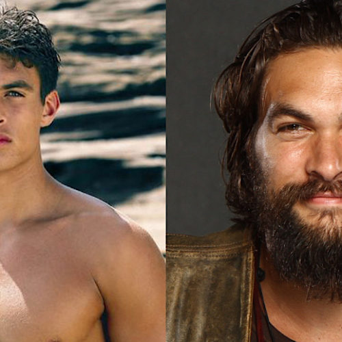 Jason Momoa: The Power of his Unrelenting Perseverance and Rise in Hollywood