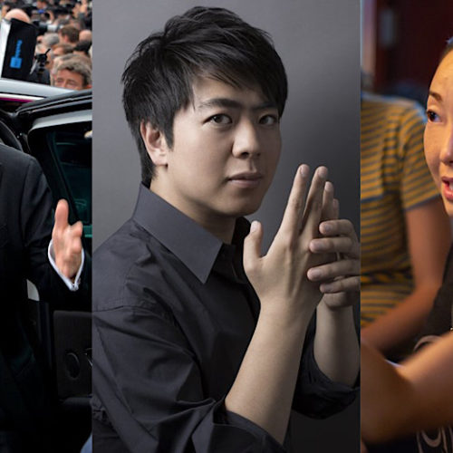 Lang Lang Biopic: Can White Filmmakers Make Films on Chinese Stories Authentically?