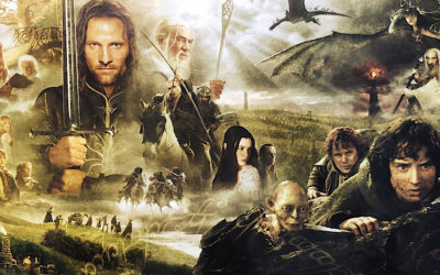 'Lord of the Rings' Trilogy: 32 Facts on the Spell-Binding Fantasy Epic