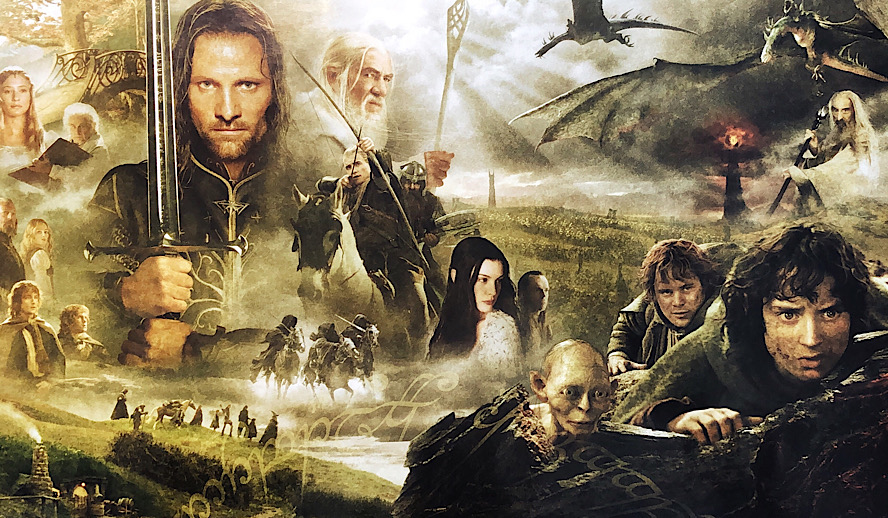 Hollywood Insider Lord of the Rings Facts, Trilogy, Lord of the Rings Movies