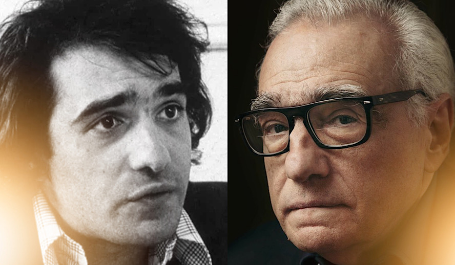 Hollywood Insider Martin Scorsese Facts, Oscars, Tribute