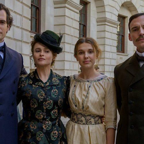 'Enola Holmes': Millie Bobby Brown, Henry Cavill and Sam Claflin Ooze Delightful Chemistry