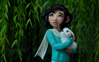 'Over the Moon': Netflix's Animation Tugs at Your Heartstrings Brilliantly