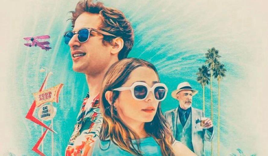 Hollywood Insider Palm Springs, Andy Samberg, Sundance Film Festival