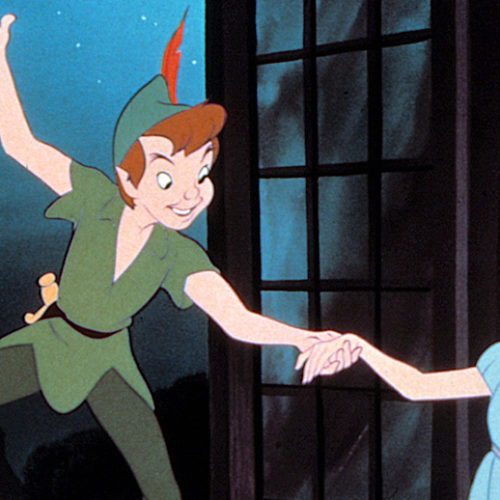 'Peter Pan and Wendy': Everything We Know About Disney's Upcoming Live-Action Peter Pan