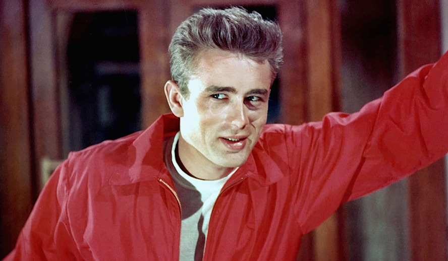 Hollywood Insider Rebel Without a Cause, James Dean, Coming of Age Renaissance