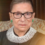 A Tribute to Ruth Bader Ginsburg: 32 Facts on Justice of the Supreme Court and Women's Rights Icon