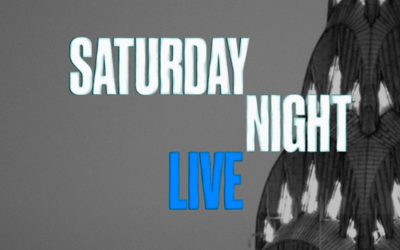 The Saturday Night Live Politics: An Analysis of SNL's Extraordinary Relationship with History