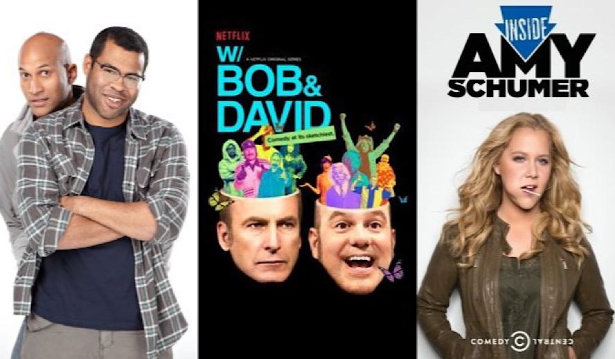 Hollywood Insider Sketch Comedy History, Evolution