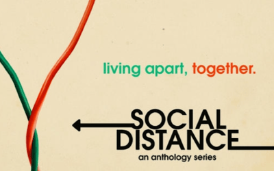 'Social Distance': Netflix's New Anthology Show About the COVID-19 Pandemic