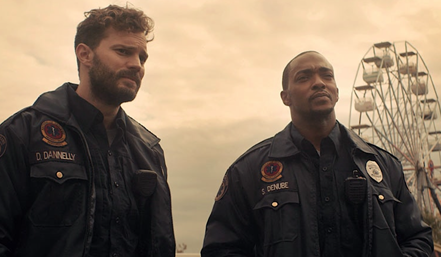 'Synchronic': Anthony Mackie Trips Through Time in this Intense Sci-Fi Drama