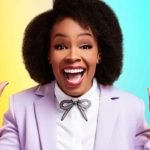 Peacock's New Late Night Program: 'The Amber Ruffin Show'
