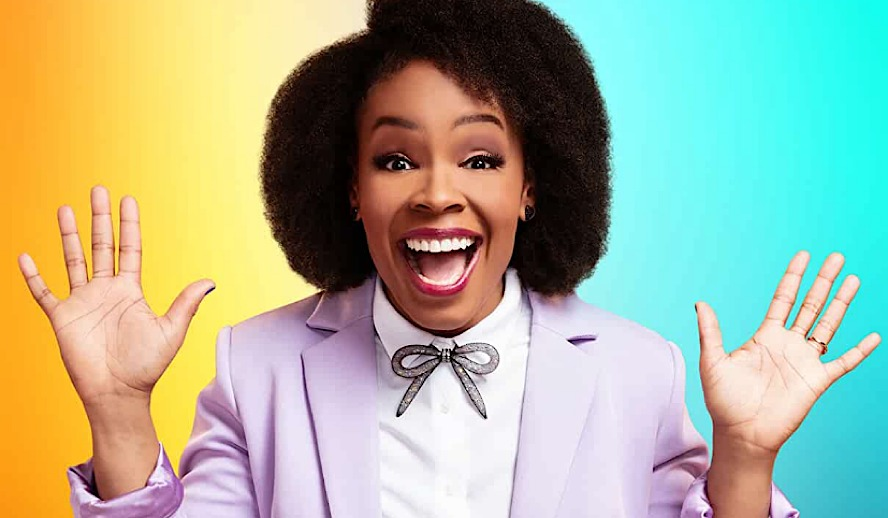 Hollywood Insider The Amber Ruffin Show, Peacock, NBC, Late Night Talk Shows