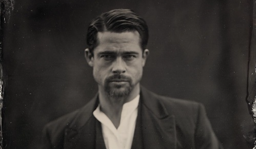Brad Pitt's Finest Hour: 'The Assassination Of Jesse James By The Coward Robert Ford'