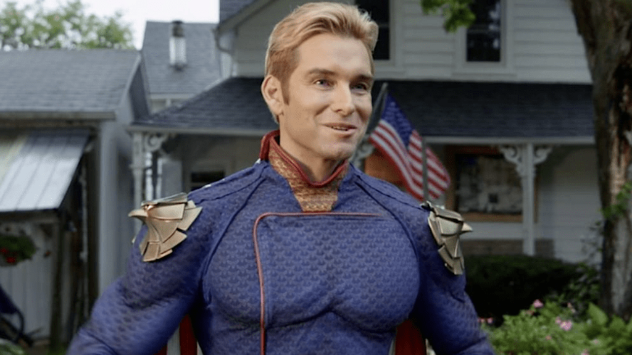 Homelander from 'The Boys' is One of the Best Villains Ever ...