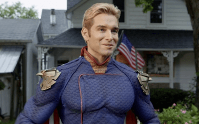 Homelander from 'The Boys' is One of the Best Villains Ever