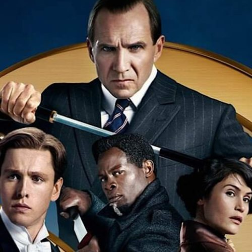 Everything We Know About 'The King's Man' – the Upcoming Prequel to the Kingsman Series
