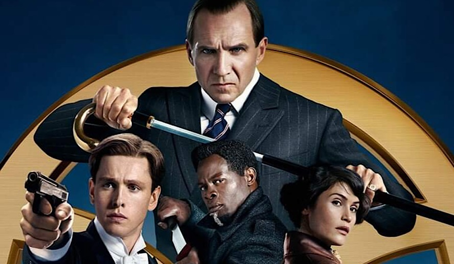 Hollywood Insider The King's Man, Updates on Prequel, Kingsman Series
