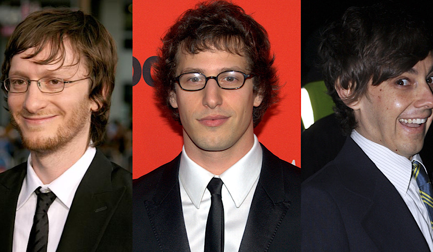 Hollywood Insider The Lonely Island, Hot Rod, Popstar