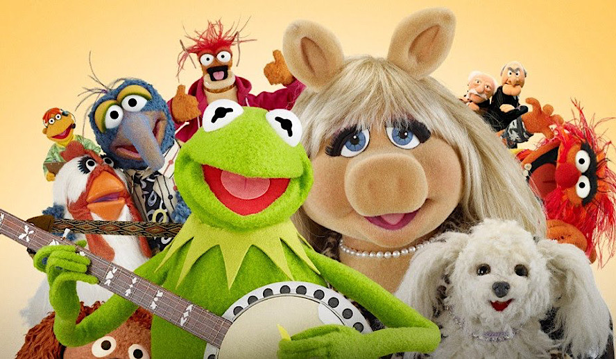 Why the World Needs 'The Muppets'