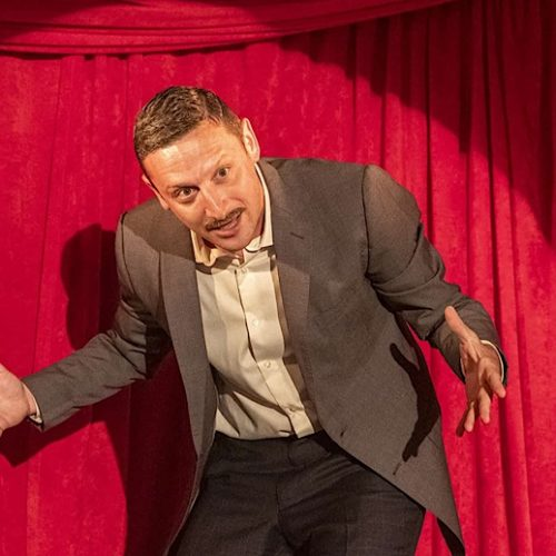 A Comedic Inspiration: A Handful of Tim Robinson's Discarded SNL Sketches Achieve Escalating Popularity