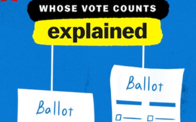 'Whose Vote Counts Explained': A Must-Watch for All Americans
