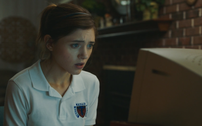 'Yes, God, Yes' Review: Natalie Dyer Soars in this Coming-of-Age Comedy with 50 Hail Mary's, Ad Infinitum