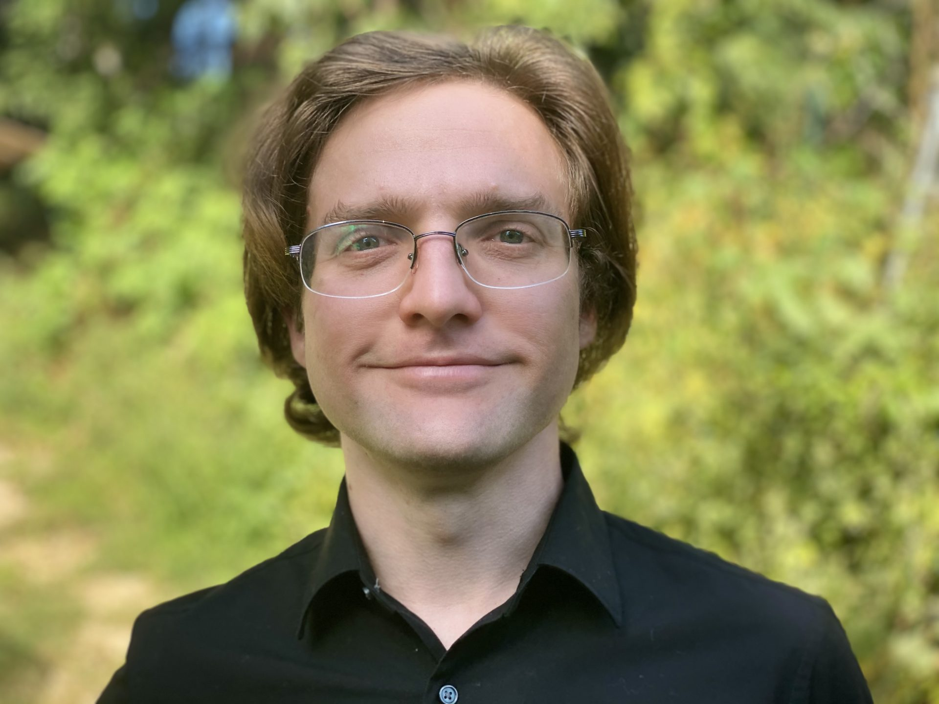 Trent Kinnucan